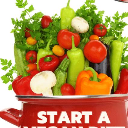 Start A Vegan Diet