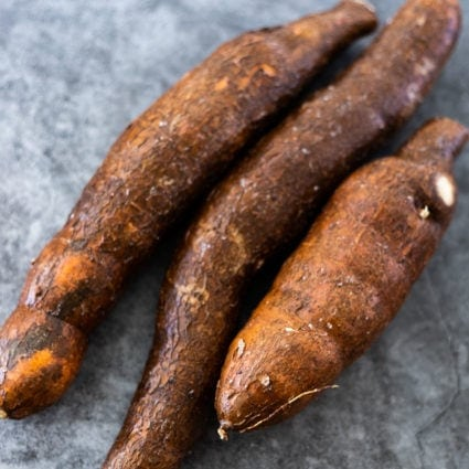 What is Cassava?