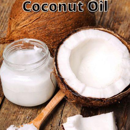 11 Proven Health Benefits of Coconut Oil