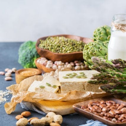 10 Best Vegan Protein Sources You Should Be Eating