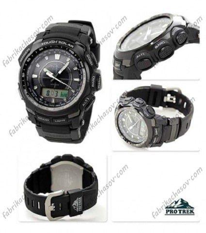 Часы Casio ProTrek PRG-550-1A1ER
