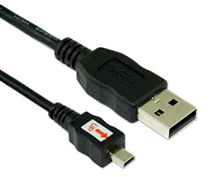 KDC Ultra Mini 8pin USB Cable