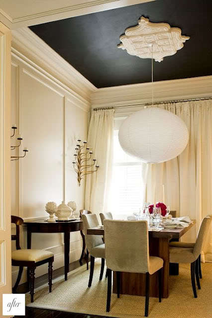 Off Center Lighting Solutions Dining Room Inspiration