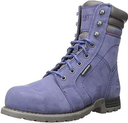 best boots for concrete floors