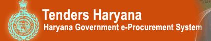 Eprocurement Haryana
