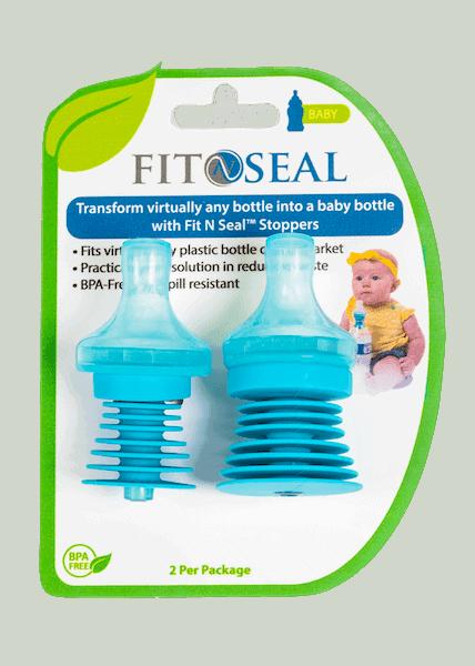 Baby packaging