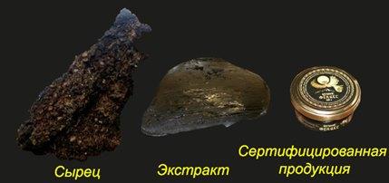 алтайское мумие цена