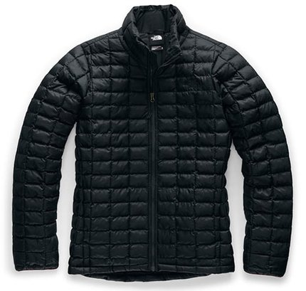 The North Face packable jacket | 40plusstyle.com