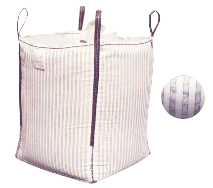 Ventilated bag