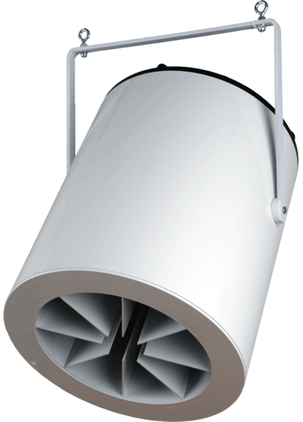 The Q Series Fan