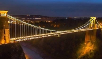 Tours and Day Trips from Bristol