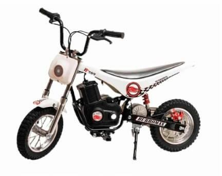 Burromax TT250 Electric dirt bike for kids