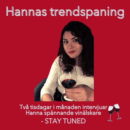 Hannas trendspaning_Hungry Wines