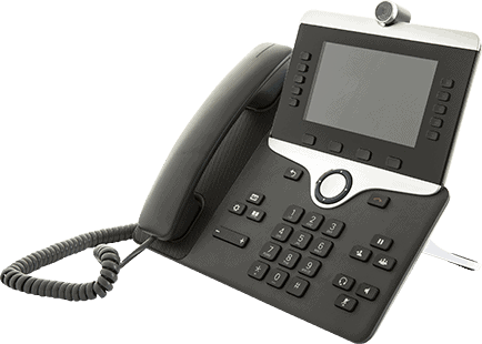 VOIP phone lines for business