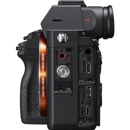 đánh giá 8 mẫu máy ảnh kỹ thuật số năm 2018 - 5