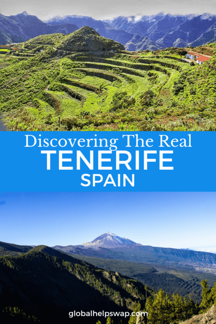 North Tenerife is the real Tenerife. From National Parks to Volcanoes. Enchanted forests, small villages, empty beaches and friendly locals. Discover the authentic side of Tenerife!