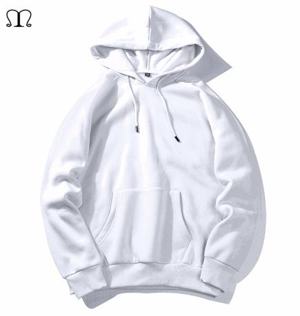 white hoodies for teenage guys