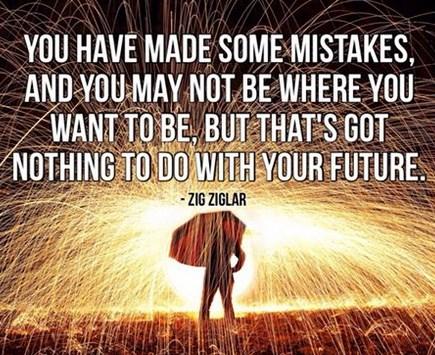 mistakes future
