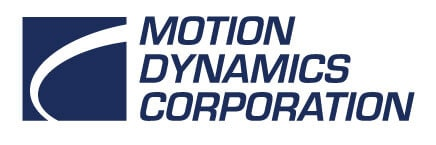Motion Dynamics Corporation Logo