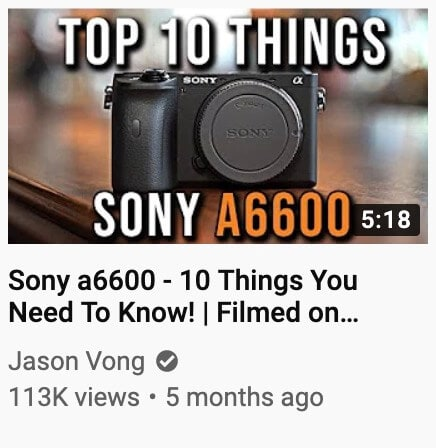 bold youtube font for thumbnails