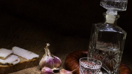 Факты о водке : 25 интересных и необычных