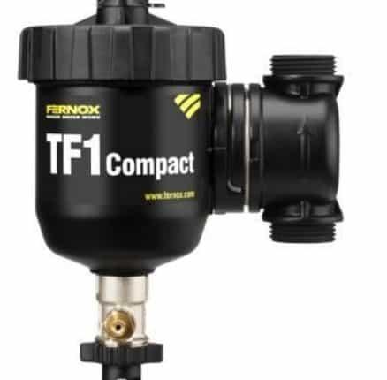 Филтър за отоплителни системи Compact Magnetic TF1