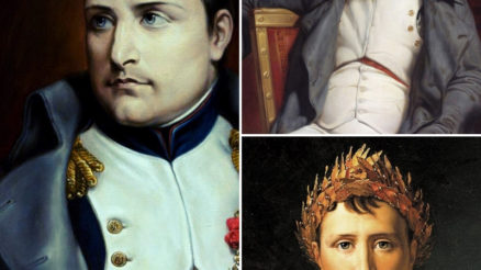 интересные и неизвестные факты про Наполеона Бонапарта