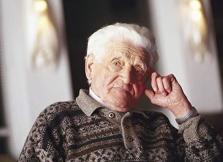 как бороться с деменцией у престарелых