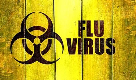 Dangerous Fake News Story Spreads Flu Misinformation on Social Media