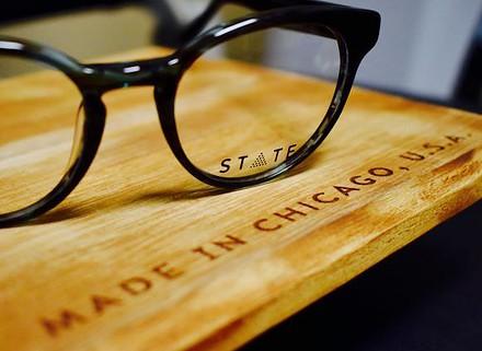 State Eyewear Frames