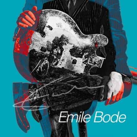 Emile Bode