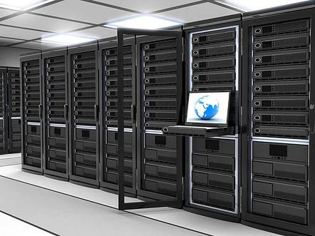 Data Storage Devices Run The Globe.