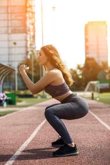 Howmuch should I squat