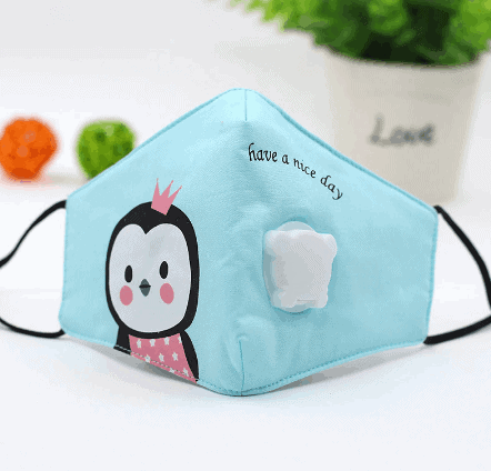 children face mask aliexpress