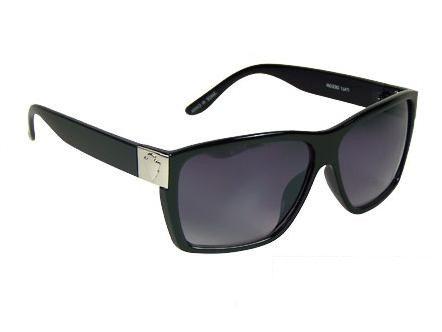 Wayfarer Spades (svart) - Wayfarer solbrille