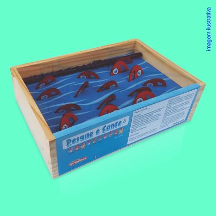 pesque conte carimbras