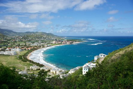St. Kitts and Nevis citizenship is your best investment