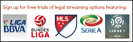 soccer-streaming-free-trials