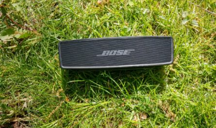 Bose SoundLink Mini II – Special Edition Test