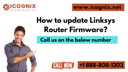 How to update Linksys Router Firmware?