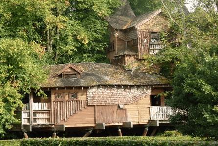 The Treehouse Restaurant เมือง Denwick Lane ประเทศ England