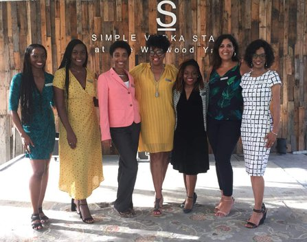 ColorComm Launches Miami Chapter