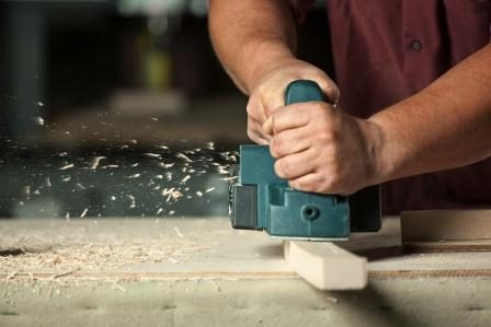 Electric Power Planer vs Hand Planer: Uses and Advantages