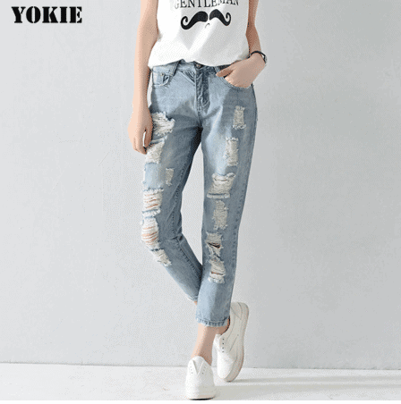 bottom casual pants for girls