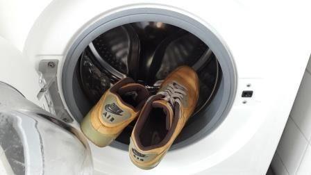gympen wasmachine