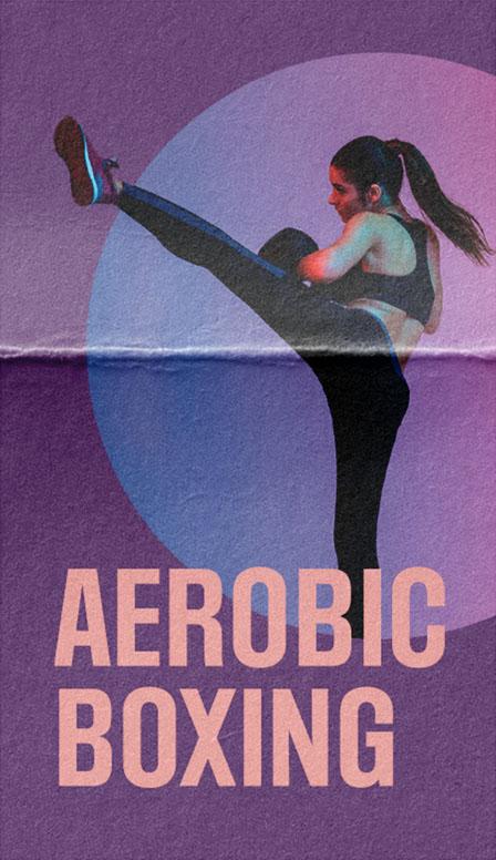 Aerobic boxing