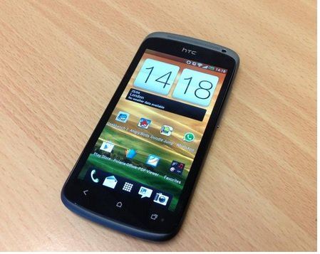 How to find your lost or stolen HTC One