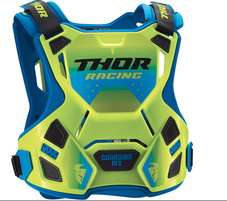 Thor MX Youth roost deflector