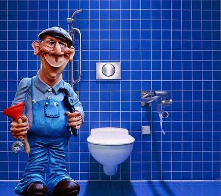 κριτήρια επιλέξετε υδραυλικό