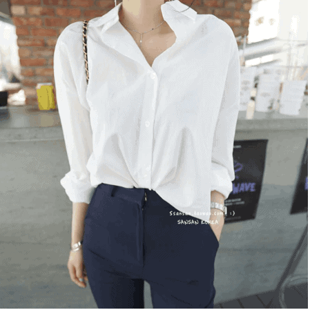 smart top for females casual event